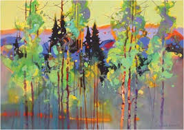 Contemporary Landscape Painting by 2199 Best Landscape Art Images On Pinterest Landscape Paintings