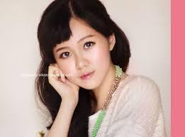 tutorial make up mata sipit ala korea 158 best make up images on pinterest korean makeup korean ulzzang