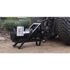 dunlite 50kva tractor generator tractor pacs are power take off