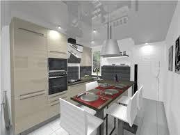 projet cuisine 3d beau projet cuisine 3d 2 projet de cuisine en 3d owhfg com