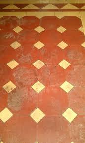 restoring a tiled floor the period house guru