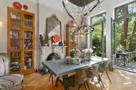 dining room brooklyn this 5 6m brooklyn townhouse starred in an episode of girls