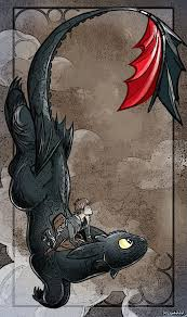 10 toothless images drawings night fury