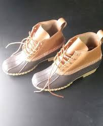 s bean boots size 9 l l bean boots mens size 9 ebay
