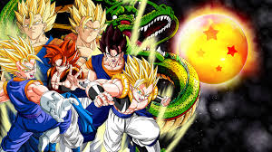 backgrounds dragon ball cool wallpapers resolution