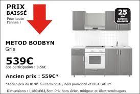 tarif pose cuisine ikea promo cuisine ikea affordable armoire coulissante cuisine cuisine