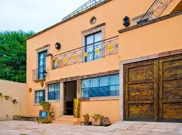 casa santamaria hotel in san miguel de allende mexico san miguel