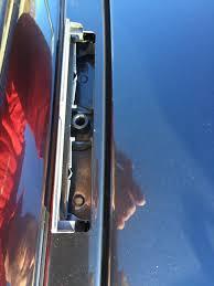 how to hang a window box how to install a thule aeroblade roof rack on an f10 bmwmatt u0027s blog