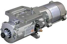 sky tec high torque inline lycoming starter from aircraft spruce