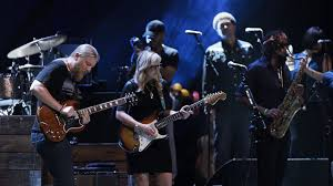 monster truck show oakland tedeschi trucks band maps out fall tour dates including stop at