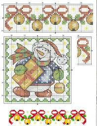 Free Cross Stitch Christmas Ornament Patterns Pin By алеся On рождественская вышивка крестиком Pinterest