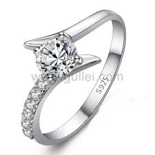 engagement ring engravings engraved sterling silver unique engagement ring for women