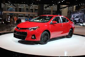 2016 toyota corolla special edition redesign release and
