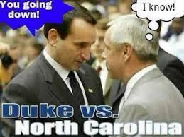 Coach K Memes - coach k duke basketball pinterest duke blue devil and duke