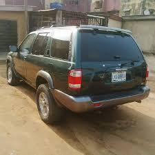 nissan pathfinder yahoo autos registered nissan pathfinder se 2000 n680 000 00 autos nigeria