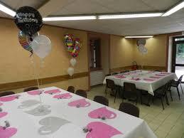 decoration table anniversaire 80 ans cuisine diy pompoms deco chic facile u0026 pas cher mariage baptãªme