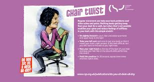 desk exercises at the office do you sit at your desk all day our easy exercise screen savers
