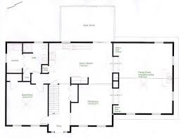 baby nursery colonial house floor plans old colonial house floor