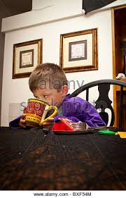 Drinking Halloween Costumes Small Boy Drinking Cocoa Stock Photos U0026 Small Boy Drinking Cocoa