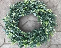 front door wreaths etsy