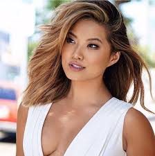 asian hair color trends for 2015 blonde hair for asian skin tones popsugar beauty australia