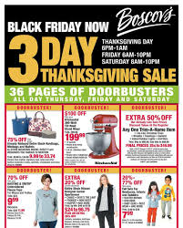 boscovs black friday 2017 ads deals and sales