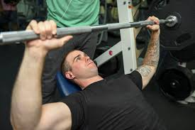 workouts to lose chest fat for men