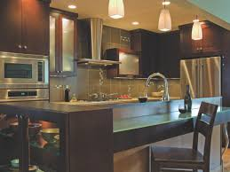 shaker kitchen cabinets pictures options tips ideas hgtv craftsman inspired kitchen with island