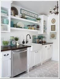 open kitchen shelf ideas brilliant best 25 open kitchen cabinets ideas on at