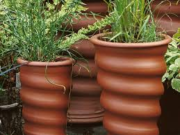 planting pots for sale how to prevent cracks in terra cotta pots hgtv