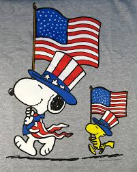 peanuts happy thanksgiving snoopy u0026 woodstock fourth of july july 4th july 4th