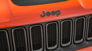orange jeep 2016 2016 jeep renegade 4x4 trailhawk suv review with price photo