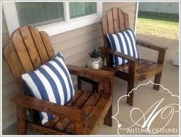 Ana White Patio Furniture Adirondack Chairs Do It Yourself Home Projects From Ana White