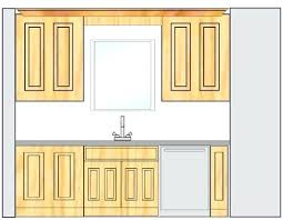 how to install cabinet filler panels how to install cabinet filler panels of filler panel being inserted