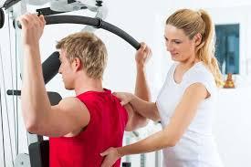 the bureau trainer personal trainers keep clientele fit houston chronicle