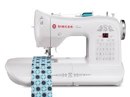 1 one singer sewing
