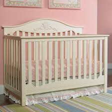 Crib Convertible by Fisher Price Mia 4 In 1 Convertible Crib In Sugar Cookie