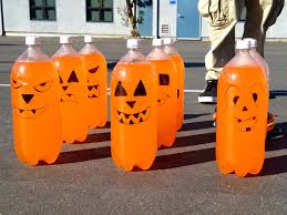 Church Halloween Party Ideas Soda Pop Ring Toss Game For Fall Festival Game Ideas Fall