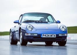 porsche 993 porsche 911 carrera 4 993 specs 1994 1995 1996 1997