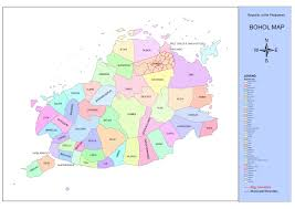 Trinidad Map Maps And Location Municipality Of Trinidad Official Website