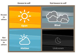 how open are you the johari window couplepower