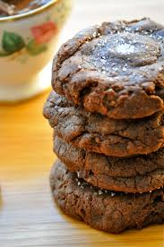 the great food blogger cookie swap nutella u0026 rolo stuffed double