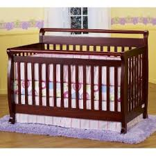 Sleigh Bed Cribs The Pot