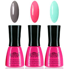 1pcs chameleon color nail gel polish acrylic nail art varnish