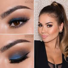 Cool Makeup Designs Maryam Maquillage Chic Cool Makeup For Holiday Parties