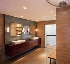 Can Lights In Bathroom Furniture Can Lights In Bathroom Placement Of Can Lights In