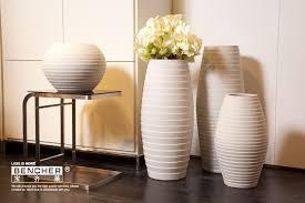 Large White Vases Large Floor Vases Online Palmetto Vases Alcatraz Plumado Floor