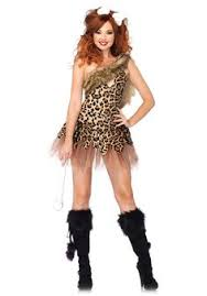 Army Halloween Costumes Girls Ladies Jungle Fever Warrior Costume Warrior Costume