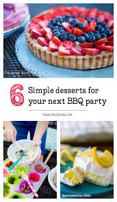 fire it up 31 backyard bbq party recipes that will make your