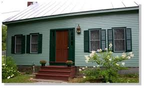 exterior photo gallery fine paints of europe